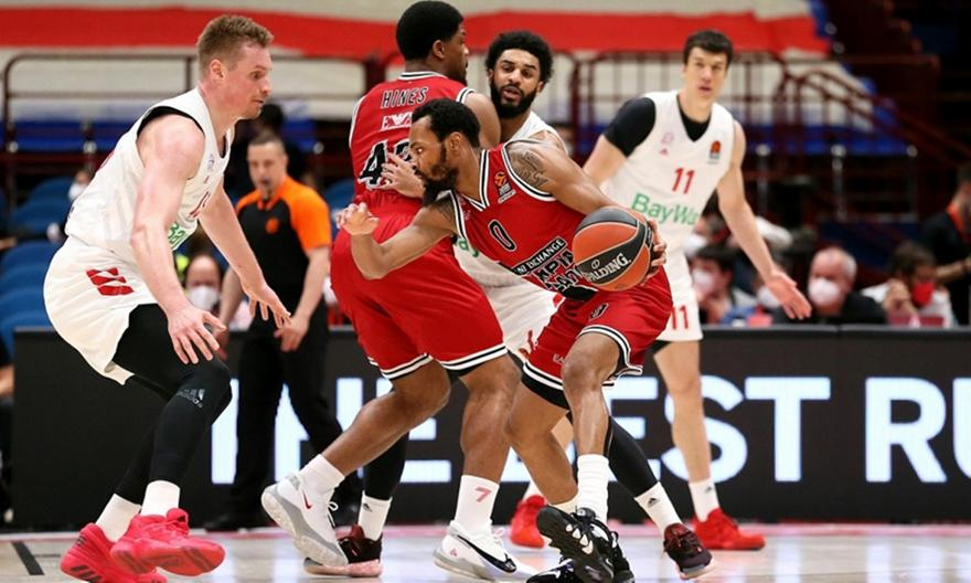 Πρόκριση… θρίλερ για την Αρμάνι Μιλάνο στο Final-4! (vid) - Basketworld.net